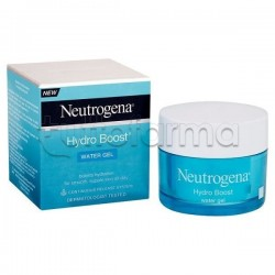 Neutrogena Hydro Boost Acqua-Gel Idratante 50ml