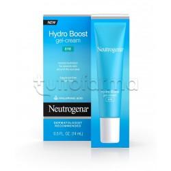 Neutrogena Hydro Boost Contorno Occhi Rivitalizzante 14ml