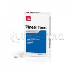 Pineal Tens 28 Compresse