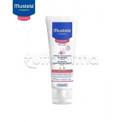 Mustela Crema Idratante Lenitiva per Pelle Atopica 40ml