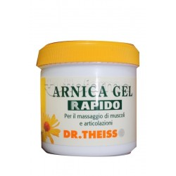 Dr. Theiss Arnica Gel Rapida 200ml