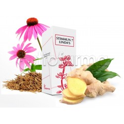 Lindas Stimmun 7 Gocce per Sistema Immunitario 50ml