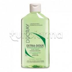 Ducray Extra Delicato Shampoo Capelli 300 ml