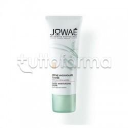 Jowaé Crema Idratante Colorata Chiara 30ml