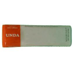 UNDA Argentum Metallicum MK Monodose Globuli Omeopatici