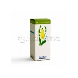 Boiron Alnus Glutinosa Macerato Glicerico 60ml