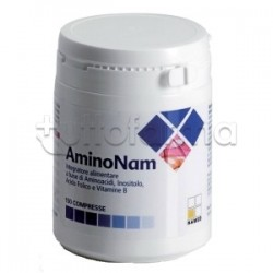 Named Aminonam 150 Compresse