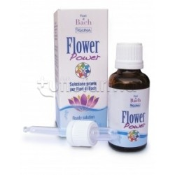 Flower Power Soluzione pronta per Fiori di Bach 30ml