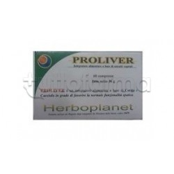 Proliver 60 Compresse