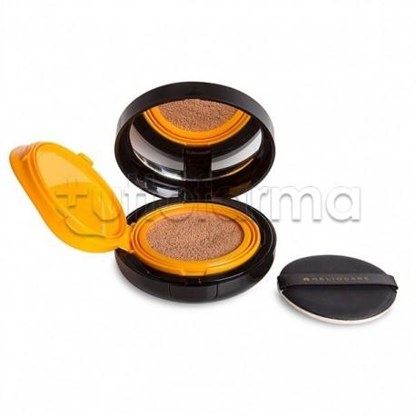 Heliocare Cushion 360 Fondotinta Compatto Protezione Solare 50+ Beige