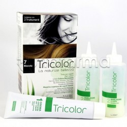 Specchiasol Tricolor Tinta 7 Color Biondo