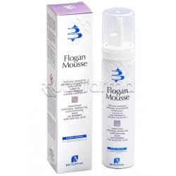 Flogan Mousse Trattamento Antiforfora 75ml