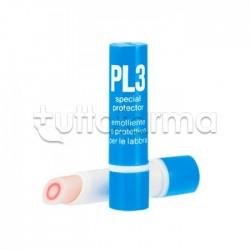 PL3 Stick Labbra Burrocacao 4ml