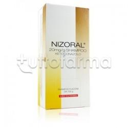Nizoral Shampoo contro Forfora 20 mg/ gr Flacone da 100g