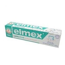 Elmex Dentifricio Sensitive Plus 75 ml