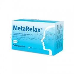 MetaRelax Integratore per Stress e Stanchezza 90 Compresse