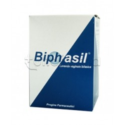 Biphasil Lavanda Vaginale 4 Flaconi 150ml