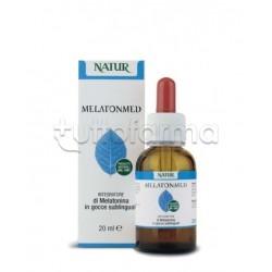 Natur Melatonmed 1mg 20ml