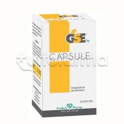 GSE Capsule 30 Capsule