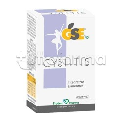 GSE Cystitis 60 Compresse