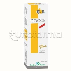 GSE Gocce New 30ml