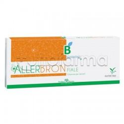 AllerBron Biosterine 10 Fiale 5ml