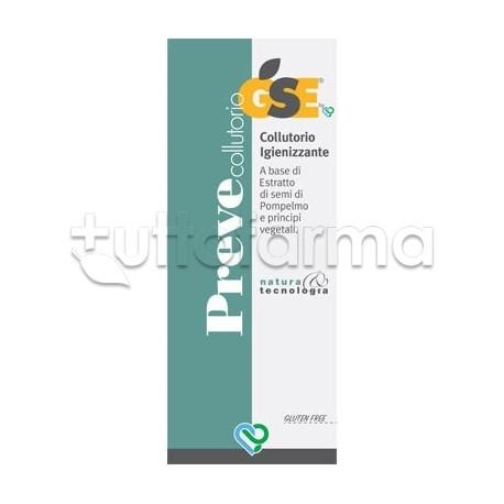GSE Preve Collutorio Igienizzante 250ml