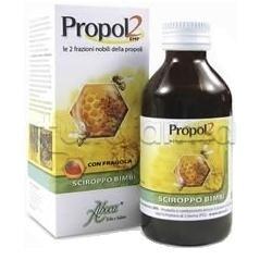 Propol2 Emf Sciroppo Cavo Orale Bambini 130 Gr