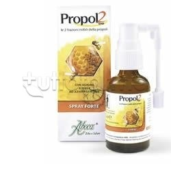Propol2 Emf Spray Forte Nebulizzatore Gola 30 Ml