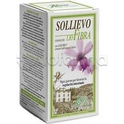 Aboca Sollievo LioFibra 70 Compresse 680 Mg