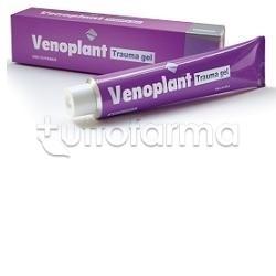 VENOPLANT TRAUMA GEL 40G