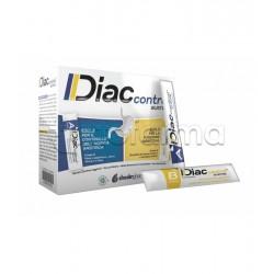 Diac Control per Acidità e Digestione 10+10 Bustine