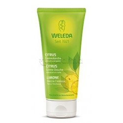 Weleda Doccia Crema Limone Detergente 200 Ml
