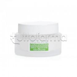 Labcare Crema Viso Anti-Age Concentrata Detox 50ml