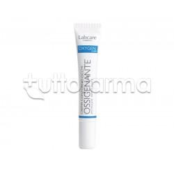 Labcare Crema Contorno Occhi Ossigenante Antirughe Rimpolpante 15ml
