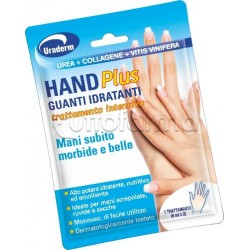 Uraderm Hand Plus 8ml per 2 Guanti