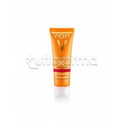 Vichy Ideal Soleil Trattamento Protettore Antiossidante SPF50 50ml