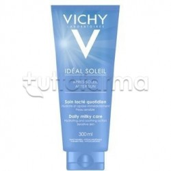 Vichy Ideal Soleil Latte Doposole 300 ml