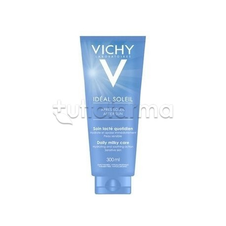 Vichy Ideal Soleil Latte Doposole 300 ml