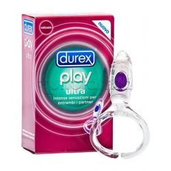 Durex Play Ultra Anello Vibrante Stimolante
