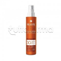 Rilastil Sun System Spray Protezione Solare 30 200ml