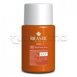 Rilastil MD Fluido Protezione Solare 100+ 75ml
