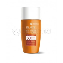 Rilastil Sun System Water Touch Protezione Solare 50+ 50ml