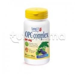 LongLife OPC Complex 50mg 50 Caspule