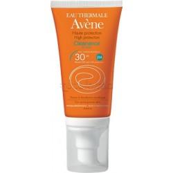 Avene Crema Solare Cleanance Spf 30 Pelle Acneica 50 ml