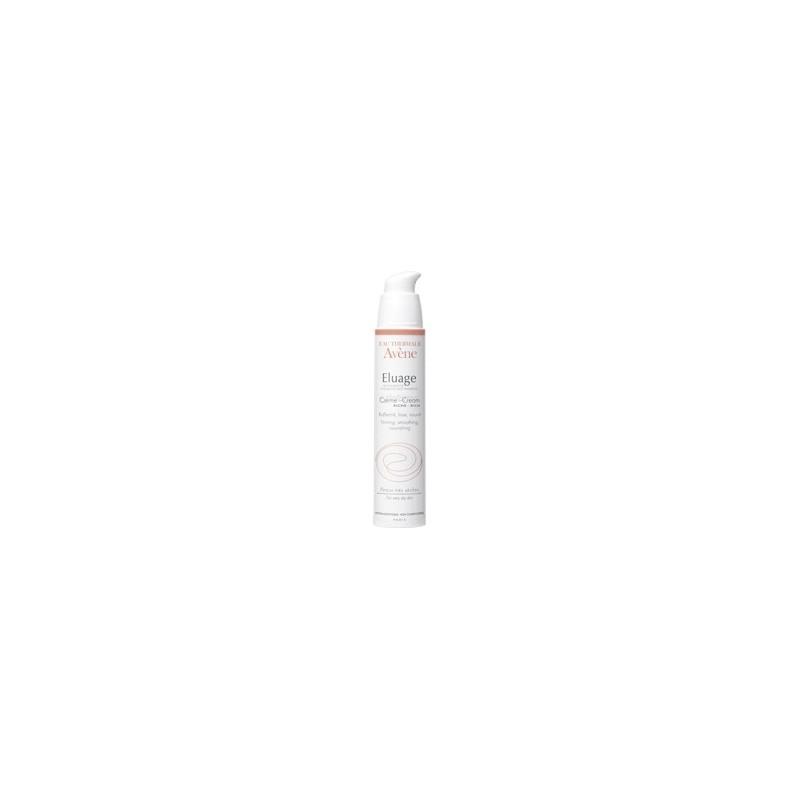 Avene Eluage Crema Ricca Trattamento Antietà Viso 30 ml