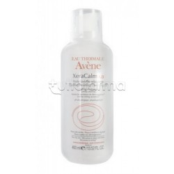 Avene Xeracalm A.D. Olio Detergente Liporestitutivo Corpo 400 ml