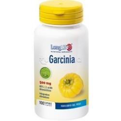 LongLife Garcinia 60% 100 Capsule