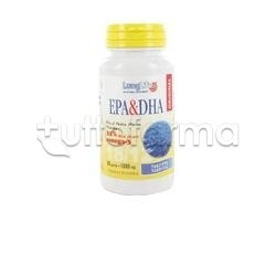LongLife EPA - DHA 60 Perle
