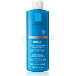 La Roche Posay Kerium Dolcezza Estrema Shampoo Crema 400 ml